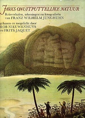 Java's Onuitputtelijke Natuur: Reisverhalen, Tekeningen en Fotografiee?n van Franz Wilhelm ...