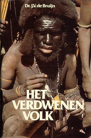 Het Verdwenen Volk: de Bruijn, J. V.