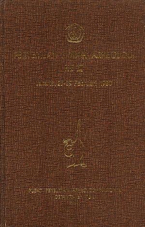 Pertemuan Ilmiah Arkeologi ke II, Jakarta, 25-29 Pebruari 1980: Satyawati Suleiman; Soejatmi Satari...