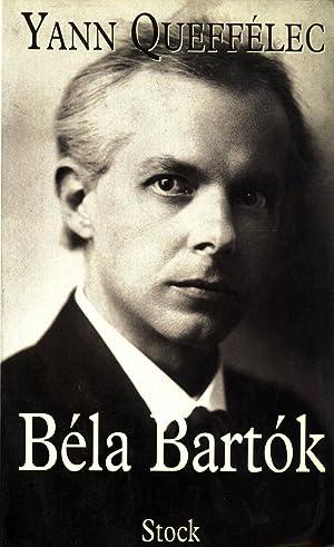 Béla Bartók: Queffélec, Yann