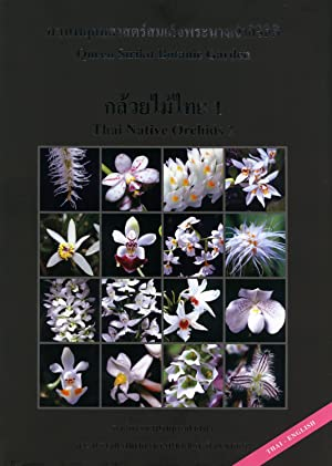 Thai Native Orchids 1