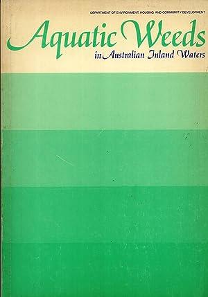 Aquatic weeds in Australian inland waters: Mitchell, D. S.