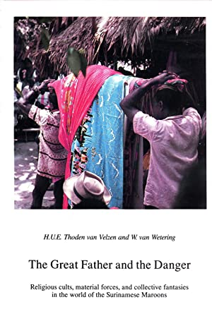 The Great Father and the Danger: Religious Cults, Material Forces, and Collective Fantasies in the ...