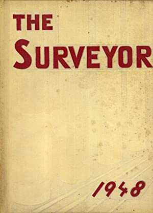 George Washington High School Yearbook 1948 The Surveyor
