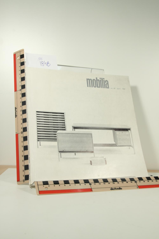 mobilia no 69 1961 by bratvold i mollerup p mobilia
