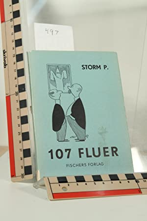 107 Fluer.: Petersen, Robert Storm.