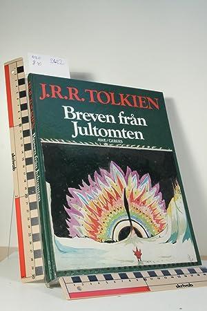 Breven från Jultomten: Tolkien, J. R.