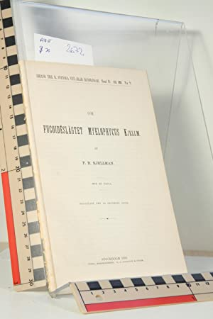 Om Fucoidéslägtet Myelophycus Kjellm.: Kjellman, F. R.