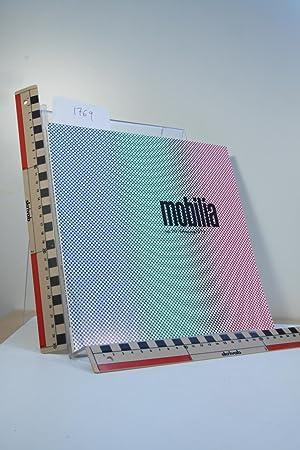 Mobilia no 211 1973: Bratvold, I, Mollerup,
