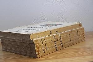 Le Grand Livre de la Cuisine: Montagne, Prosper & Salles, Prosper