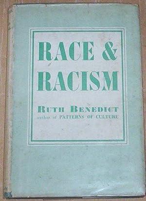 Race & Racism.: Benedict, Ruth