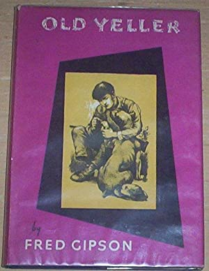an analysis of the book old yeller by fred gipson Based upon the 1956 newbery honor-winning book of the same name by fred gipson gipson also cowrote the screenplay with william tunbergthe success of the old yeller film led to a sequel.
