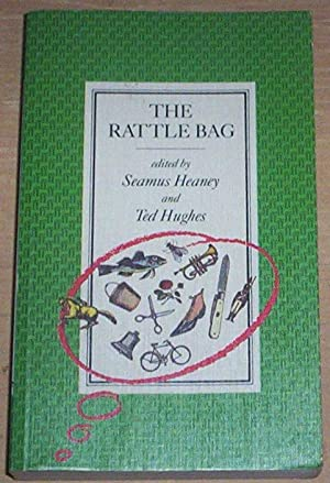 The Rattle Bag.: Heaney, Seamus, Hughes,