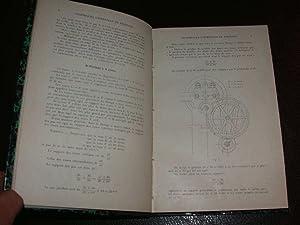 Graphiques Universels De Filetage & Traité Pratique: JANNIN (L.), WEVE