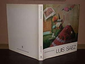 Luis Saez. El sueno de las armas: HUICI (Fernando)