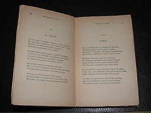 Les Fleurs Du Mal. Texte de 1861: BAUDELAIRE (Charles)