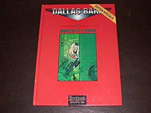 BD. DALLAS BARR. IMMORTALITE A VENDRE. 1999