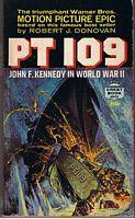 PT 109: Robert J Donovan