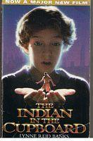 INDIAN IN THE CUPBOARD [THE]: Lynne Reid Banks