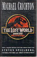 LOST WORLD [THE]: Michael Crichton
