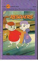 RESCUERS [THE]: Margery Sharp