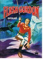 FLASH GORDON ANNUAL