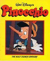 PINOCCHIO - (Carlo Collodi and Walt Disney)