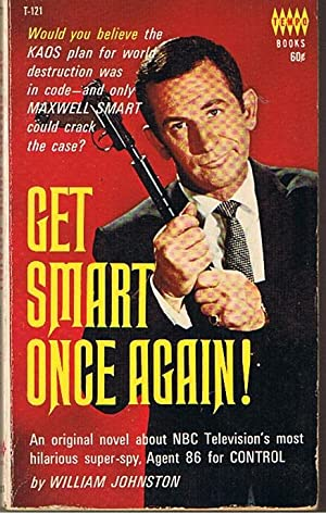 GET SMART - GET SMART ONCE AGAIN!: William Johnston
