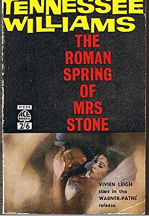 ROMAN SPRING OF MRS. STONE [THE]