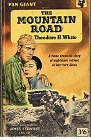 MOUNTAIN ROAD [THE]: Theodore H White