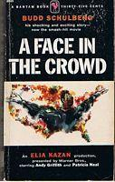 A FACE IN THE CROWD: Budd Schulberg