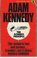 DOMINO PRINCIPLE [THE]: Adam Kennedy