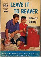 LEAVE IT TO BEAVER: Beverly Cleary
