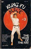 KUNG FU - MACE No.3 - THE: Lee Chang