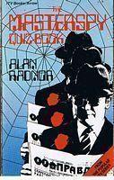 MASTERSPY QUIZ BOOK [THE]: Alan Radnor
