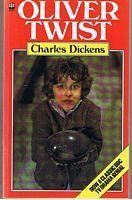 OLIVER TWIST: Charles Dickens (Abridged