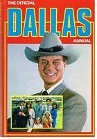 DALLAS ANNUAL - The Official Dallas Annual