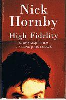 nick hornby high fidelity essay Nick hornby: i remember alain de botton once saying that the 'how' at the beginning of his title [how proust can change your life] had added a few thousand on to his sales figures the title's ironic.
