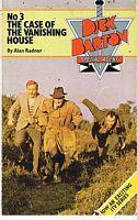 DICK BARTON - SPECIAL AGENT No.3 -: Alan Radnor