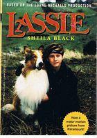 LASSIE: Sheila Black