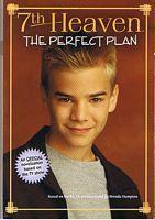 7th. HEAVEN - The Perfect Plan: Amanda Christie