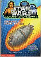 STAR WARS - Science Adventures - Emergency: Jude Watson &