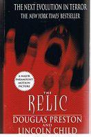 RELIC [THE]: Douglas Preston &