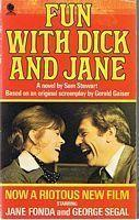 FUN WITH DICK AND JANE: Sam Stewart