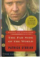 MASTER AND COMMANDER - The Far Side: Patrick O`Brian