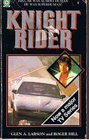 KNIGHT RIDER No.1: Glen A Larson