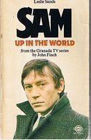 SAM - Up In The World: Leslie Sands