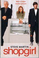 SHOPGIRL: Steve Martin