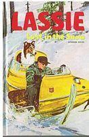 LASSIE - LOST IN THE SNOW: Steve Frazee