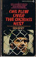 One Flew Over the Cuckoo's Nest not Cliffsnotes not Sparknotes by ...
